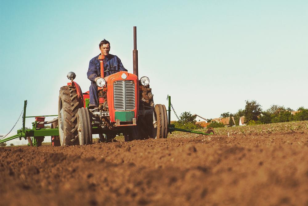 boeiende boeren