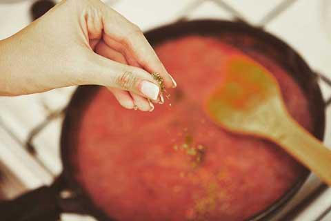 smakelijke sauzen