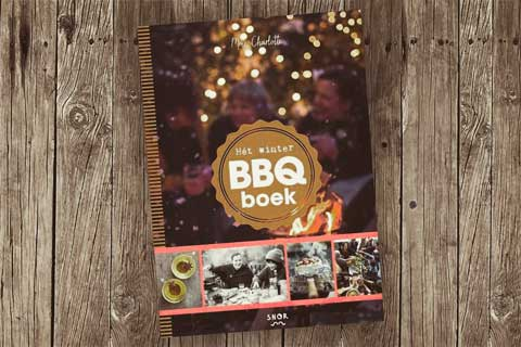winter bbq boek