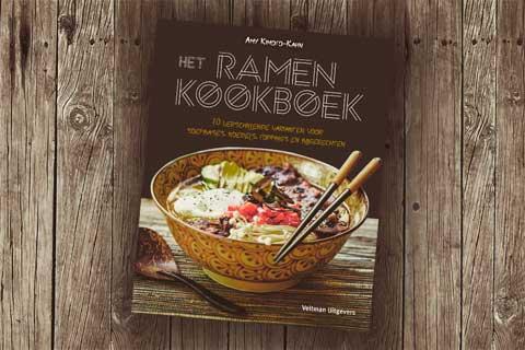 Ramen kookboek