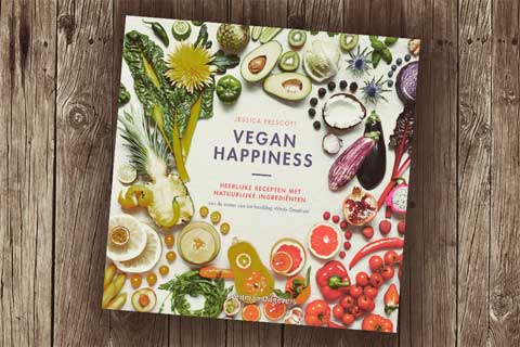vegan happiness