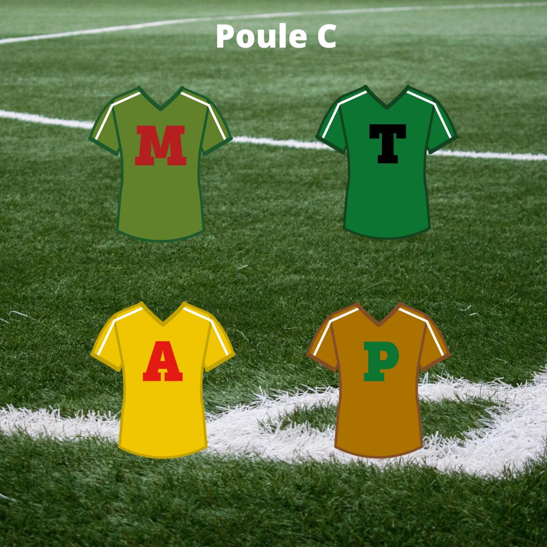 Poule C