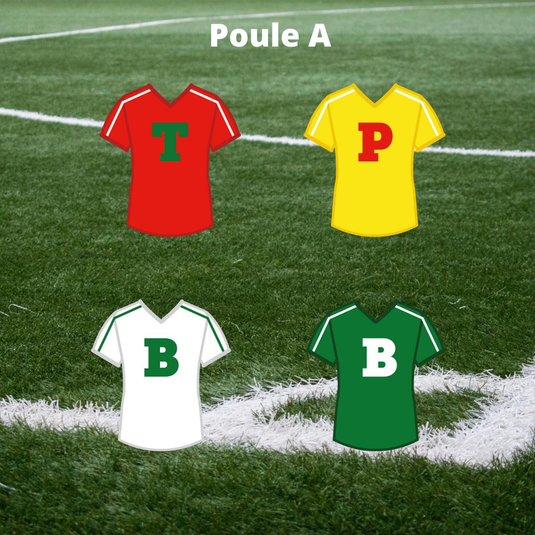 Poule A