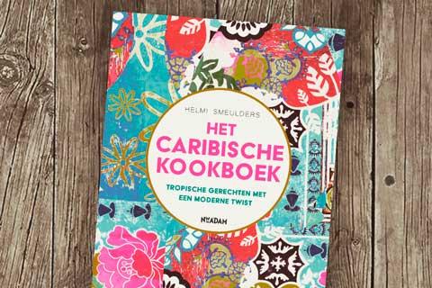 Het Caribische kookboek